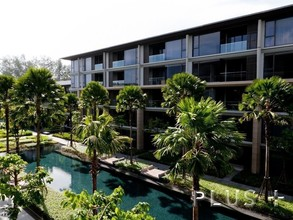 Located in the same building - Baan Mai Khao