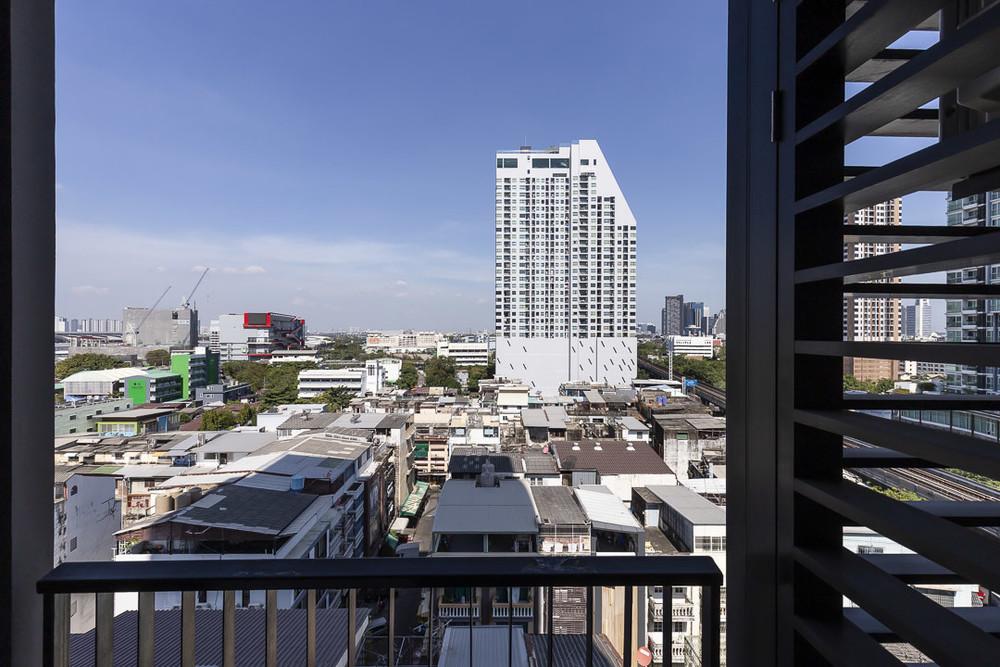 The Editor Saphan Khwai - For Sale 1 Bed Condo Near BTS Saphan Khwai, Bangkok, Thailand | Ref. TH-UDVYXZGV