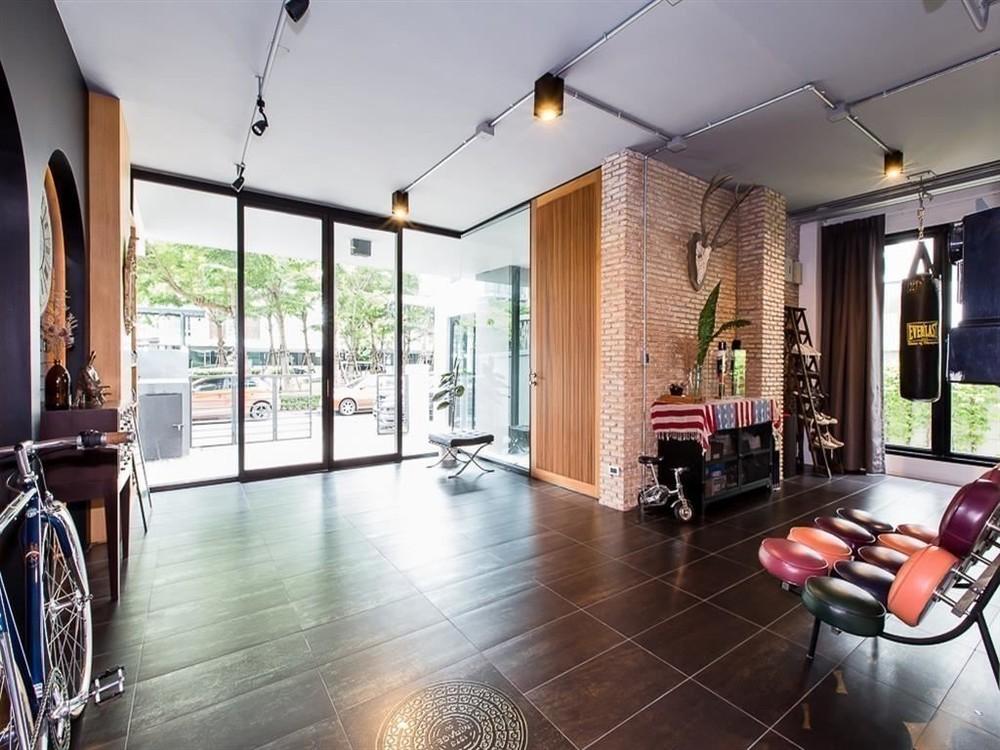 Продажа: Офис c 1 спальней в районе Bangkok, Central, Таиланд | Ref. TH-SUGWADJM