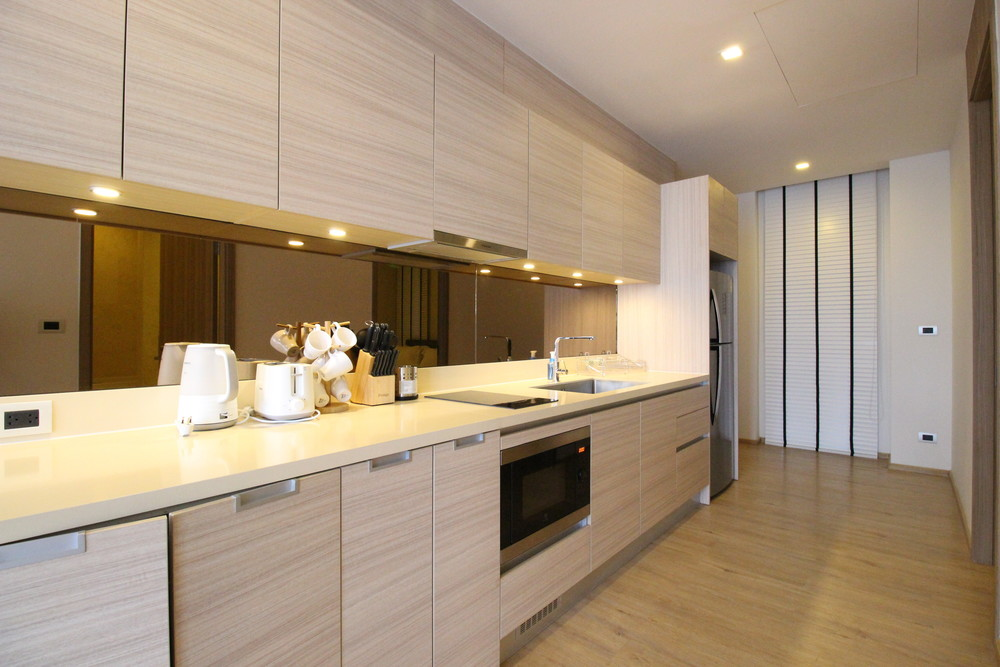 Baan Mai Khao - For Sale or Rent 1 Bed コンド in Thalang, Phuket, Thailand | Ref. TH-HEQIVZBJ