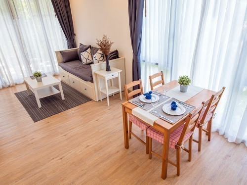Baan Mai Khao - For Sale or Rent 1 Bed コンド in Thalang, Phuket, Thailand | Ref. TH-MHDVTTHM