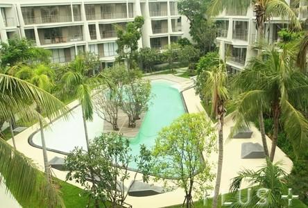 For Rent 2 Beds Condo in Phetchaburi, West, Thailand