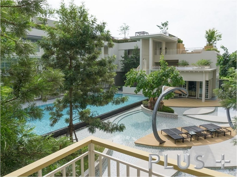 Autumn Hua Hin - For Rent 2 Beds コンド in Hua Hin, Prachuap Khiri Khan, Thailand | Ref. TH-KSKSORIK