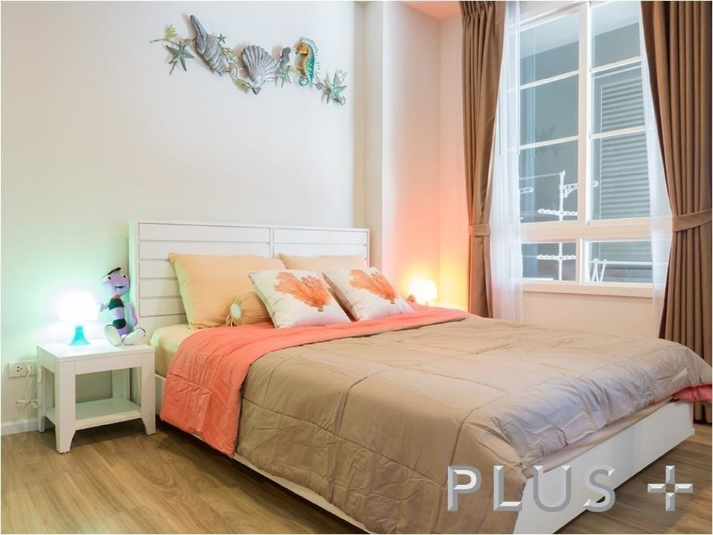 Autumn Hua Hin - For Rent 2 Beds コンド in Hua Hin, Prachuap Khiri Khan, Thailand | Ref. TH-IYCEHJHR