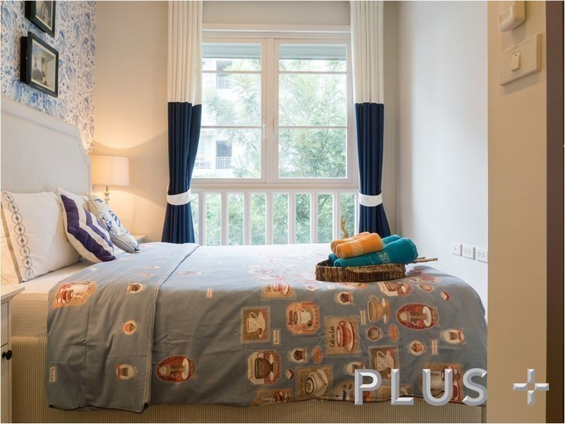 Autumn Hua Hin - For Rent 2 Beds コンド in Hua Hin, Prachuap Khiri Khan, Thailand   Ref. TH-OHZBJFEL