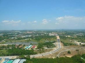 Located in the same area - Metro Jomtien Condotel