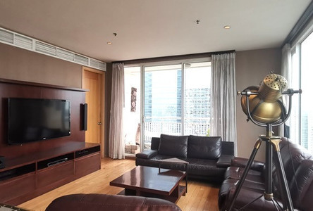 For Rent 3 Beds Condo in Photharam, Ratchaburi, Thailand