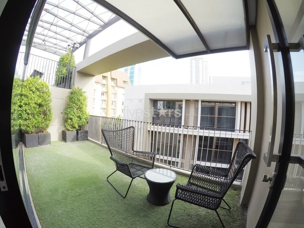 The Nest Ploenchit - For Rent 1 Bed Condo Near BTS Phloen Chit, Bangkok, Thailand | Ref. TH-EUVERVHO