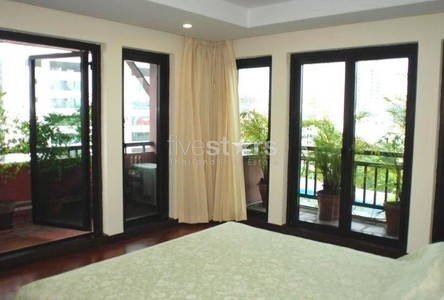 ให้เช่า คอนโด 3 ห้องนอน ยานนาวา กรุงเทพฯ
