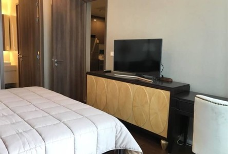 For Sale or Rent 1 Bed コンド in Khlong San, Bangkok, Thailand