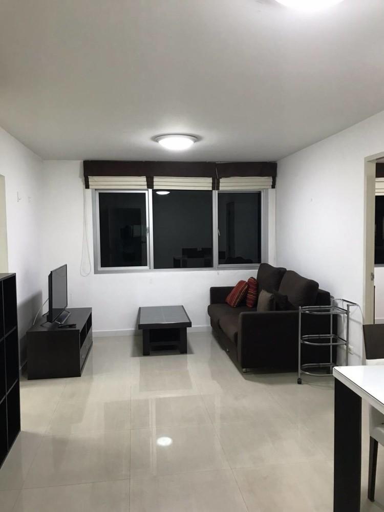 Condo One Sukhumvit 52 - For Rent 1 Bed Condo Near BTS On Nut, Bangkok, Thailand | Ref. TH-ASQIUAGQ