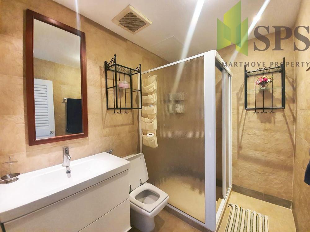 Monterey Place - В аренду: Кондо c 1 спальней в районе Khlong Toei, Bangkok, Таиланд | Ref. TH-NNSGXZYV