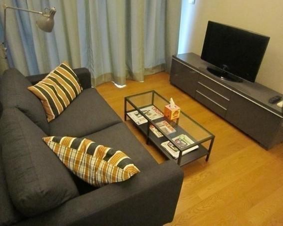 Via 31 - Продажа или аренда: Кондо c 1 спальней в районе Watthana, Bangkok, Таиланд   Ref. TH-XPZYVZLD