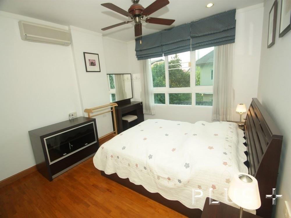 บ้าน สิริ สาทร - ขาย หรือ เช่า คอนโด 2 ห้องนอน ยานนาวา กรุงเทพฯ   Ref. TH-OLZLTDBU