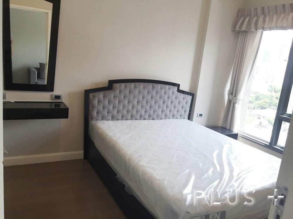 เดอะ เครสท์ สุขุมวิท 34 - ขาย คอนโด 1 ห้องนอน คลองเตย กรุงเทพฯ | Ref. TH-GABOZUOK