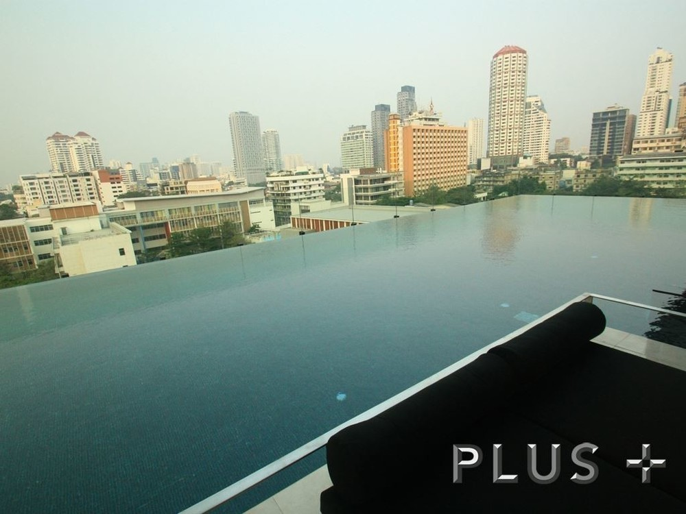 Keyne - For Sale 2 Beds コンド Near BTS Thong Lo, Bangkok, Thailand   Ref. TH-BCGMCAZE