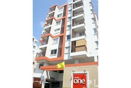 Продажа или аренда: Кондо c 1 спальней возле станции BTS National Stadium, Bangkok, Таиланд
