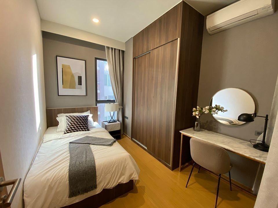 ไซมิส เอ๊กซ์คลูซีพ สุขุมวิท 31 - ขาย หรือ เช่า คอนโด 2 ห้องนอน วัฒนา กรุงเทพฯ | Ref. TH-HFZJTFCZ