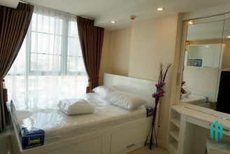 Located in the same area - Zenith Place @ Sukhumvit