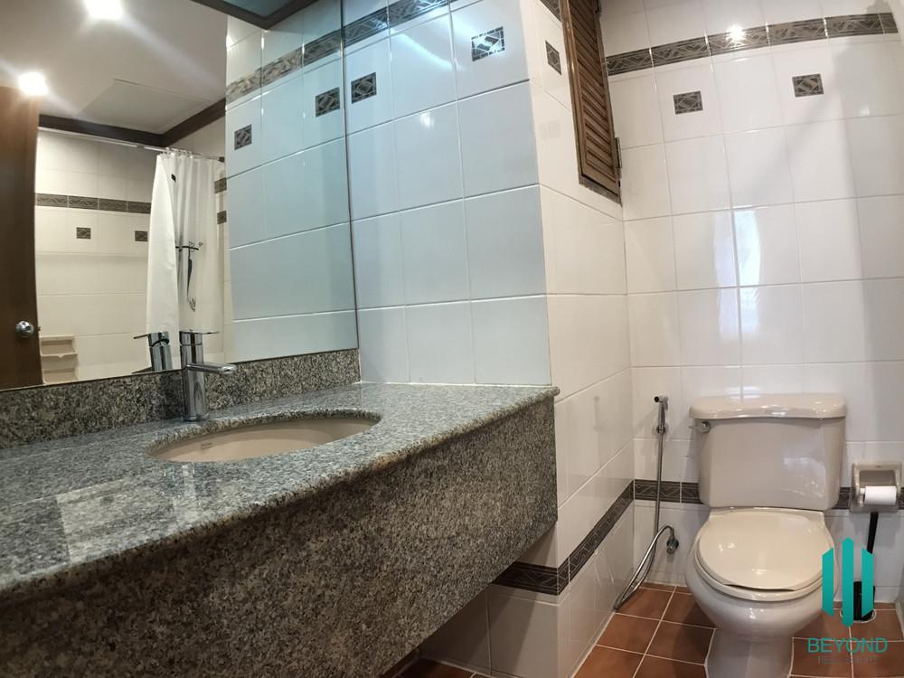 Sawang Apartment - В аренду: Кондо с 2 спальнями возле станции BTS Chong Nonsi, Bangkok, Таиланд | Ref. TH-GSRWCULA