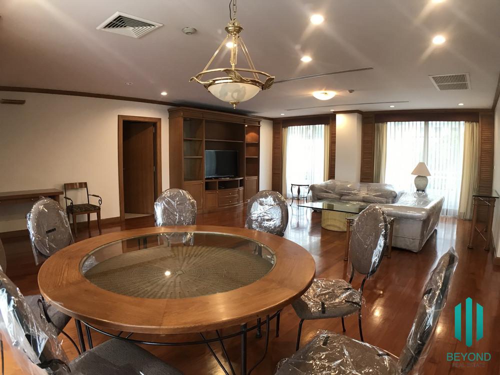 Sawang Apartment - В аренду: Кондо с 2 спальнями возле станции BTS Chong Nonsi, Bangkok, Таиланд   Ref. TH-MGWCTVFS