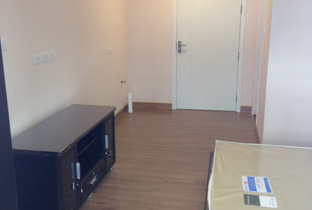 For Rent Condo 22 sqm in Thanyaburi, Pathum Thani, Thailand