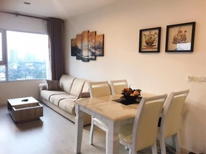 Located in the same area - Aspire Sathorn - Thapra