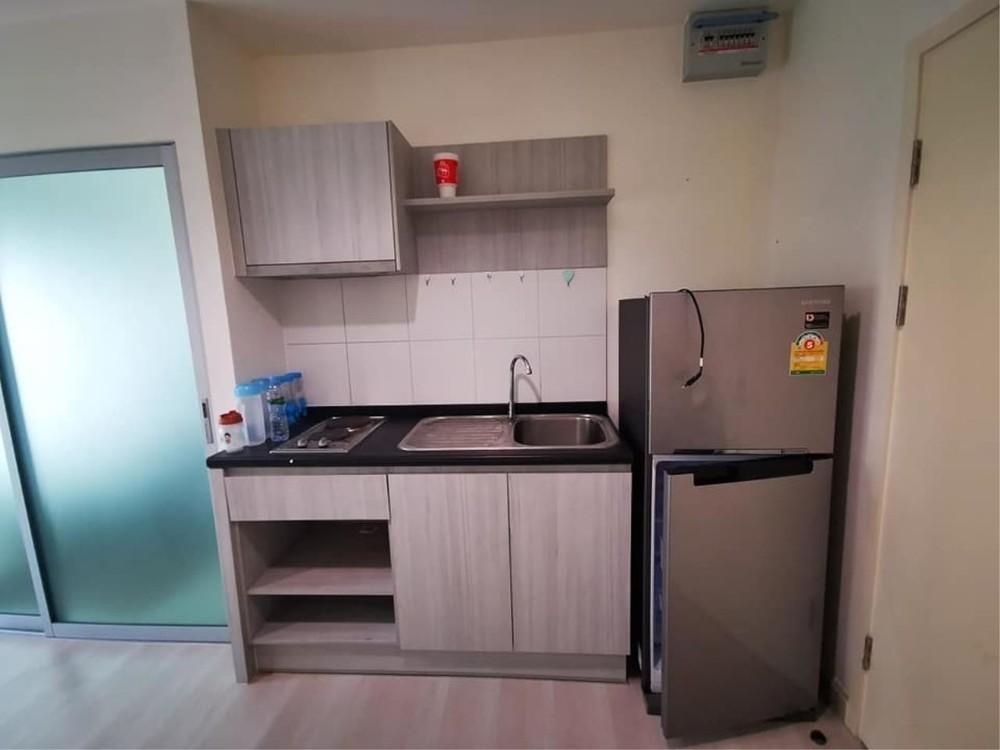 Aspire Ngamwongwan - For Sale 1 Bed Condo in Lak Si, Bangkok, Thailand | Ref. TH-XXRPKWWT