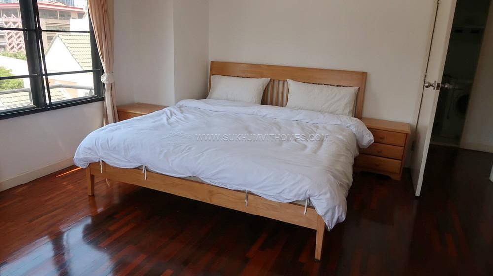 ลิลลี่ เฮ้าส์ - ให้เช่า คอนโด 4 ห้องนอน วัฒนา กรุงเทพฯ | Ref. TH-ZDBSWXVF