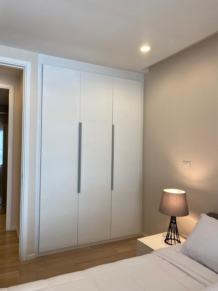 15 Sukhumvit Residences - For Rent 1 Bed Condo Near BTS Nana, Bangkok, Thailand | Ref. TH-KFUAYXSN