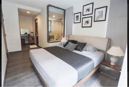 For Sale 2 Beds Condo Near MRT Sukhumvit, Bangkok, Thailand
