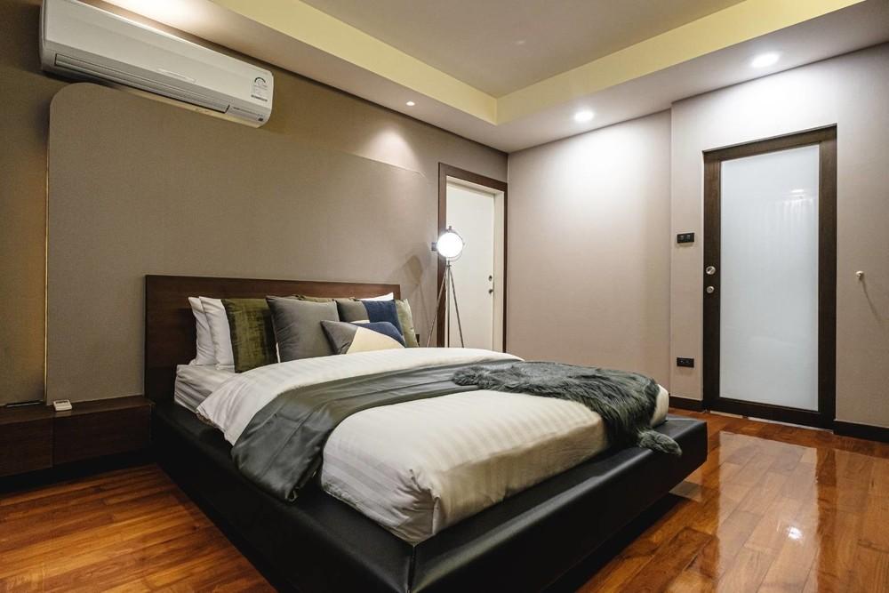 ปาร์ค บีช คอนโดมิเนียม - ขาย หรือ เช่า คอนโด 3 ห้องนอน บางละมุง ชลบุรี   Ref. TH-GBQAPBYS