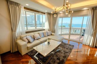Located in the same area - Park Beach Condominium