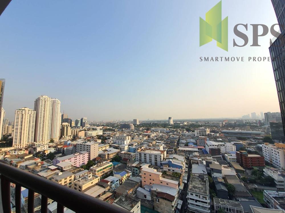 Monterey Place - For Rent 2 Beds コンド in Khlong Toei, Bangkok, Thailand   Ref. TH-SJMNKTEP