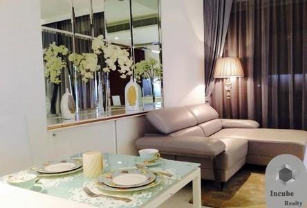 For Rent 1 Bed Condo Near BTS Ratchadamri, Bangkok, Thailand