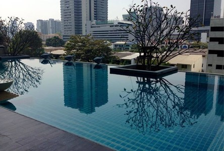 Продажа: Кондо с 2 спальнями возле станции MRT Phraram Kao 9, Bangkok, Таиланд