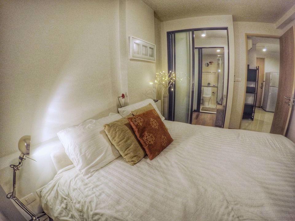 Le Cote Thonglor 8 - В аренду: Кондо c 1 спальней в районе Watthana, Bangkok, Таиланд | Ref. TH-AFLKRJEK
