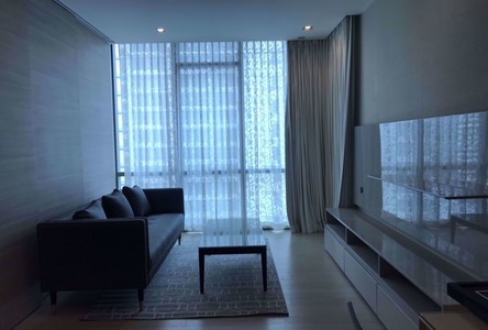 For Sale or Rent 1 Bed Condo Near MRT Sukhumvit, Bangkok, Thailand