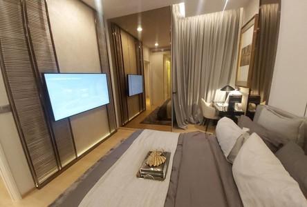 Продажа: Кондо c 1 спальней возле станции BTS Surasak, Бангкок, Таиланд