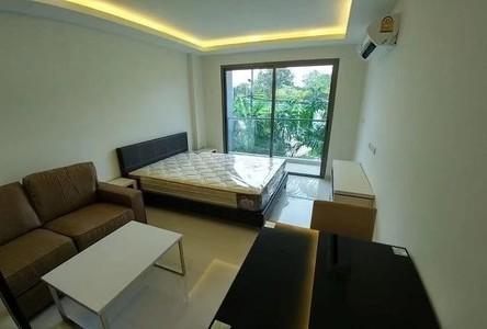 For Sale Condo 26 sqm in Bang Lamung, Chonburi, Thailand