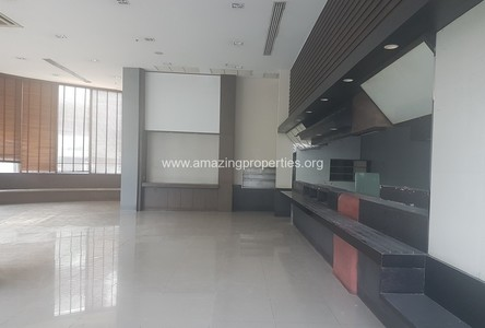 For Rent Business 214 sqm in Khlong Toei, Bangkok, Thailand