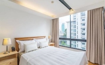 Located in the same building - The Nest Ploenchit