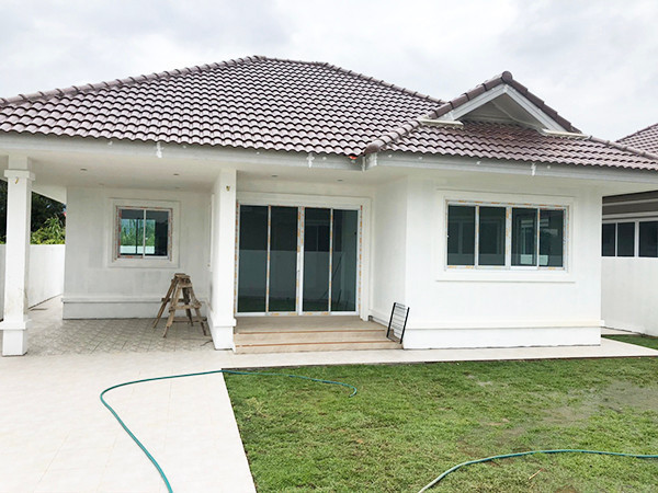 For Sale 3 Beds 一戸建て in Mueang Chiang Rai, Chiang Rai, Thailand | Ref. TH-ULSGJPES
