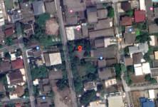 Продажа: Земельный участок 241 кв.ва. в районе Bang Sue, Bangkok, Таиланд
