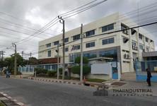 For Sale or Rent Warehouse 2,580 sqm in Bang Sao Thong, Samut Prakan, Thailand