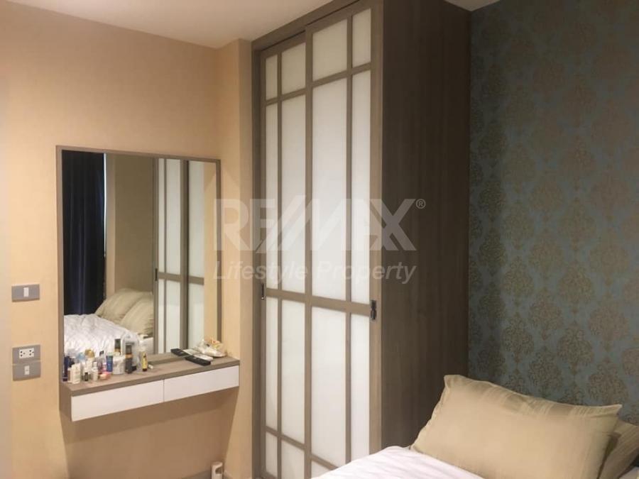 ริทึ่ม อโศก 2 - ขาย คอนโด 2 ห้องนอน ติด MRT พระราม 9 | Ref. TH-CQSRPTBW