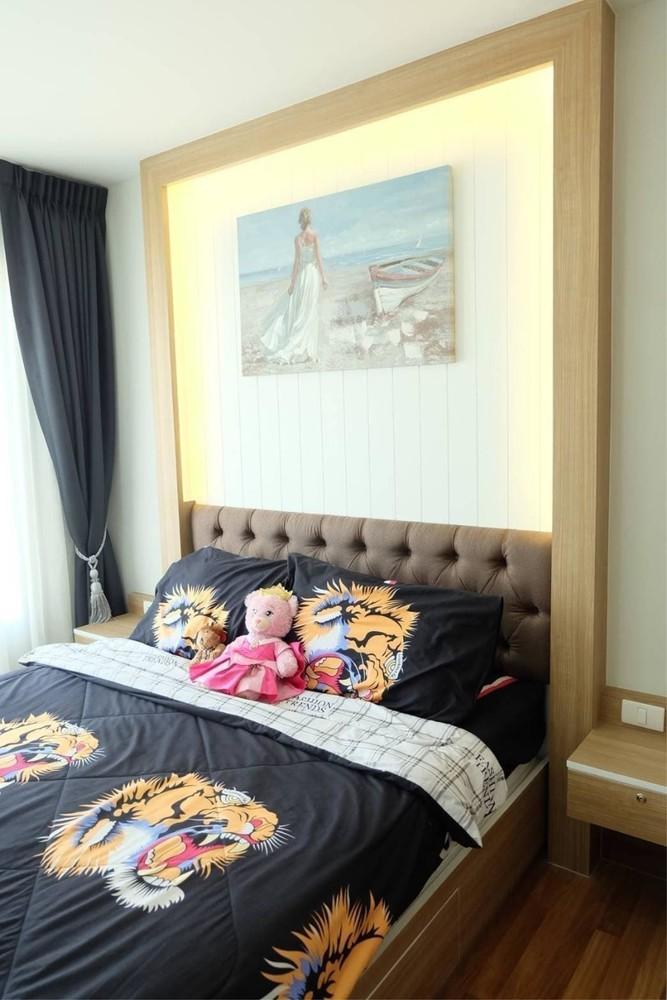 Regent Home Bangson - For Sale 1 Bed Condo in Bang Sue, Bangkok, Thailand | Ref. TH-EJUPSDAI