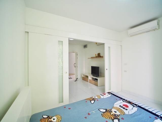 เดอะ ซี้ด รัชดา-ห้วยขวาง - ให้เช่า คอนโด 1 ห้องนอน ห้วยขวาง กรุงเทพฯ | Ref. TH-OXSTKSYC