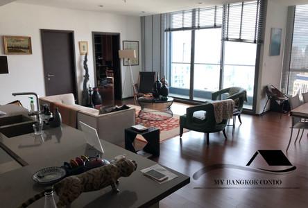 Продажа или аренда: Кондо с 4 спальнями возле станции BTS Nana, Bangkok, Таиланд