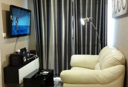 For Rent 1 Bed Condo in Thon Buri, Bangkok, Thailand